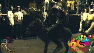 Chuppit he Chuppit? @ Antigua Carnival 2016 Launch