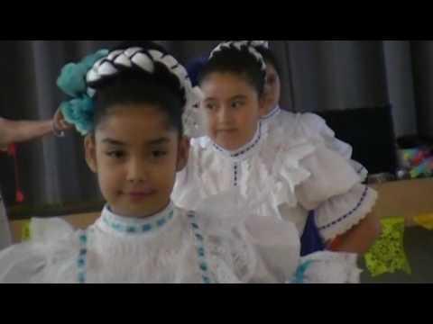 WALNUT GROVE SCHOOL Popurri canciones Mexicanas