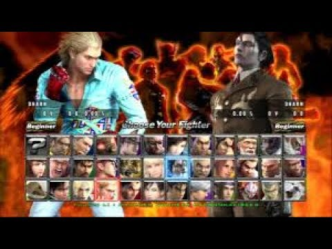 Download Tekken 5 Iso Highly Compressed For Pc
