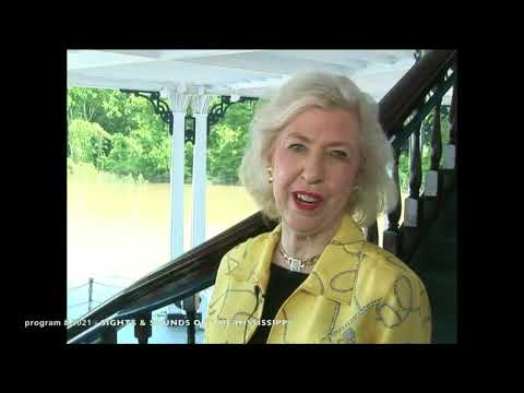 SIGHTS & SOUNDS ON THE MISSISSIPPI (The Joy of Music with Diane Bish)