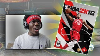 10 YEARS LATER AND NOTHING CHANGED!! (NBA 2K7 - 2K17)