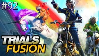 EXTREMELY STUCK - Trials Fusion w/ Nick