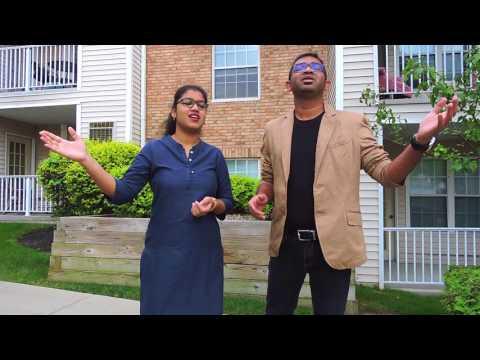 Ho Teri Stuti Aur Aradhana - Frank & Usha