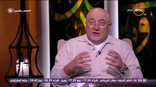 لعلهم يفقهون - الشيخ رمضان عبد المعز وخالد الجندي و الحرف المقطعة في أوائل السور في القرآن الكريم