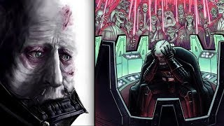 The 2 People Darth Vader Feared Most [Legends] - Star Wars Explained