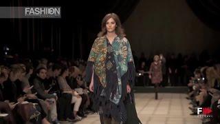 BURBERRY PRORSUM Full Show London Fashion Week Fall 2015 by Fashion Channel