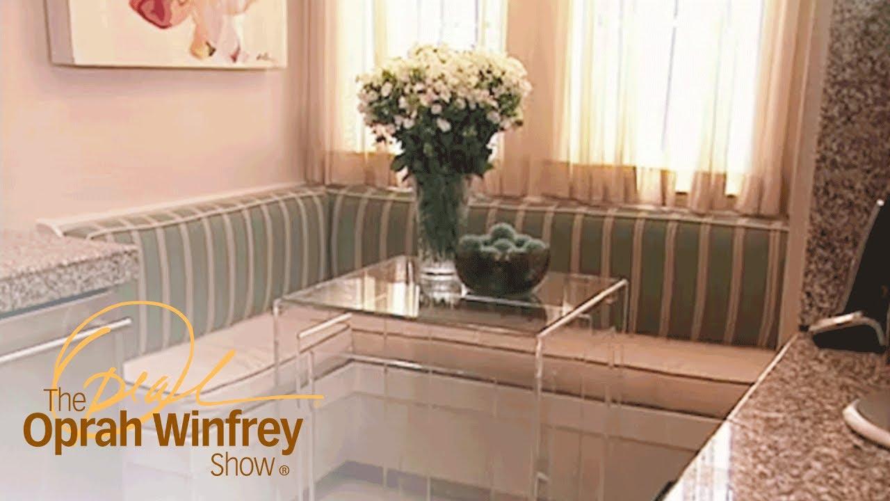 An Award Winning Home Design That Wows Nate Berkus | The Oprah Winfrey Show  | Oprah Winfrey Network