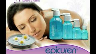 Epicuren Gelle Cleanser : Available at Beautynhealth.com : Epicuren Products Thumbnail
