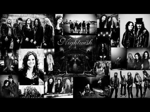 Nightwish - slow love slow (instrumental cover Andrew Adams )