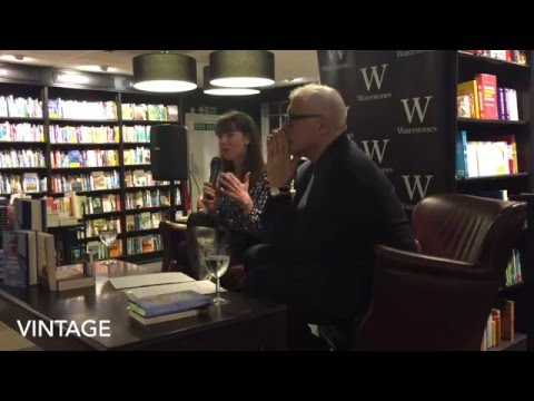 Lucy Kalanithi in conversation with Stephen Grosz | Waterstones