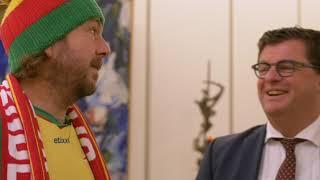 AA Gent - KVO Croky Cup - Uitdaging Sebastien Dewaele & Bart Tommelein 1