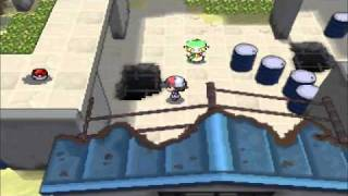 Pokemon Black and White - Road to the Elite Four Episode 6 - Munna and the Dreamyard