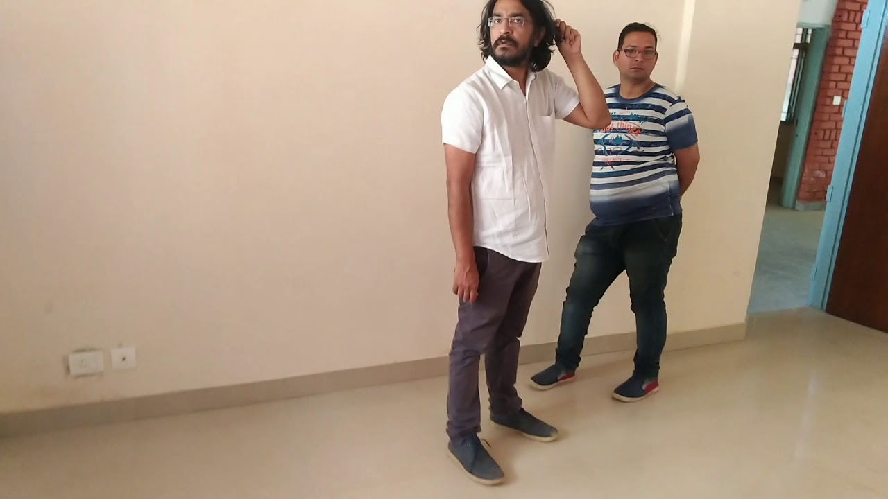 Sample Flats Vasant Kunj DDA 2019 LIG, MIG, HIG - YouTube