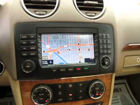 2008 Mercedes Benz GL450 4Matic AWD   used cars SUVs Miami   Vehiclemax net black 31805A