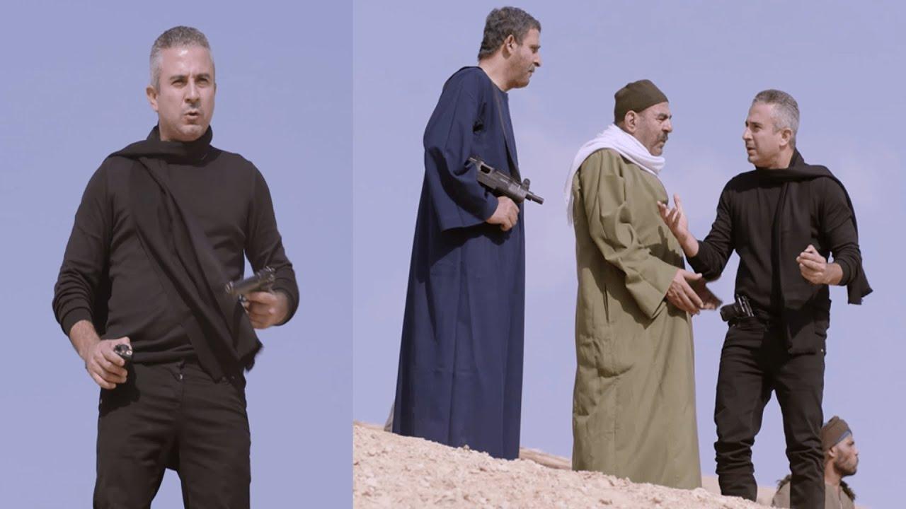 حمدان اتلعب واتغدر بيه من اقرب الناس ليه .. شوفوا لما كشف اللعبة عمل ايه في قلب الجبل