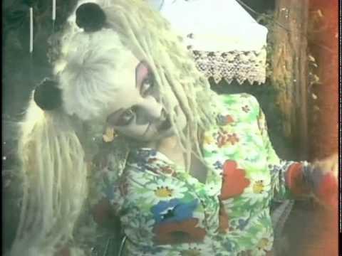 "Switchblade Symphony ""Clown"" Music Video"