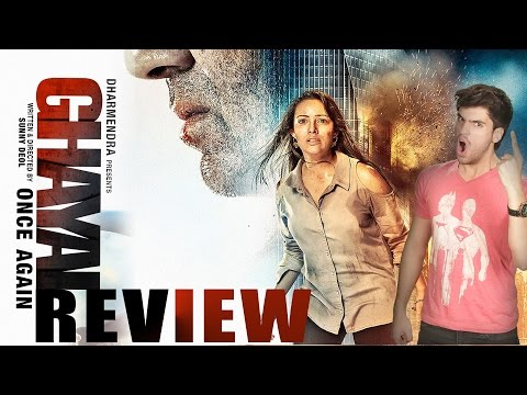 Ghayal Once Again OFFICIAL Movie Review | Sunny Deol | Soha Ali Khan | Om Puri
