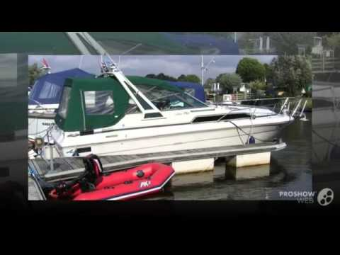 Repeat Sea Ray 270 DA Sundancer Power boat, Sport Boat Year