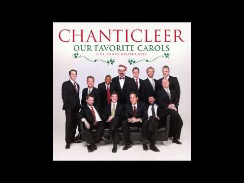 Silent Night by Chanticleer