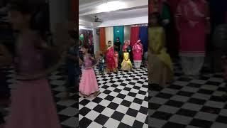 Laung Laachi /DANCE