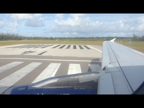 {Trip Report} Jetblue A320-200 Flight 1394 | NAS - FLL
