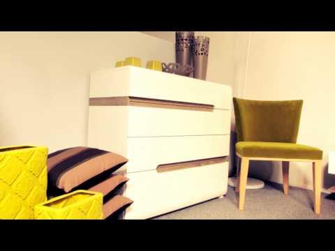 Kolekcja Linate Meble Wójcik Youtube
