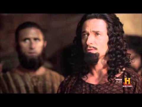 The Bible Series - Daniel meets King Nebuchadnezzar