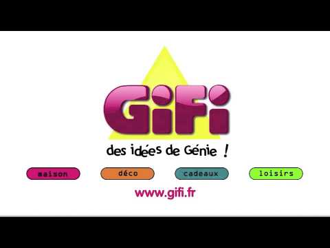 Billboard Gifi M6 Voix Off Claire Le Floch Youtube