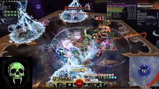 Twin Largos Druid (Kenut Kite) видео Online - Ceo-english ru