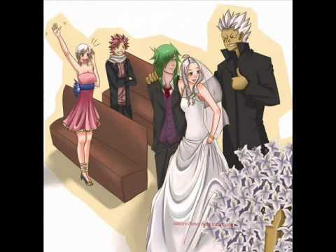 Anime Wedding  YouTube