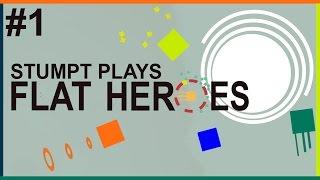 Flat Heroes - #1 - It