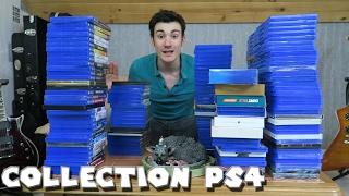 Ma Collection De Jeux PS4 (2016) thumbnail