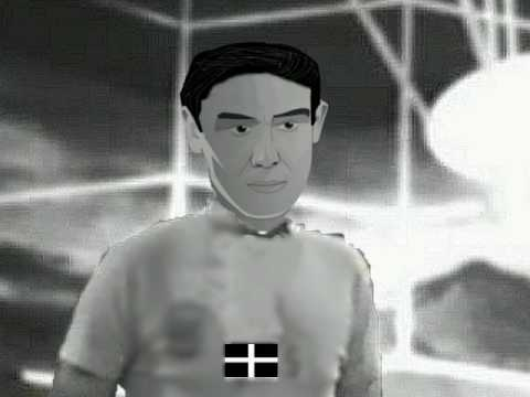 Doctor Who - The Moonbase Episode 1 Part 2 Animated