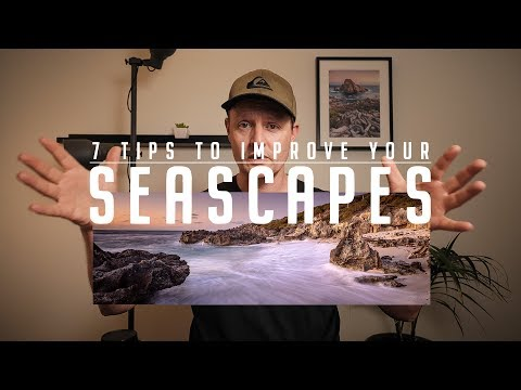 7 Simple Ways to Improve your Seascape Photography   Landscape Photography Tips