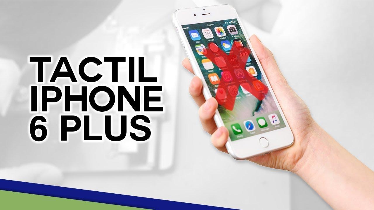 "d3def7332a2 ▷ Arreglar fallo táctil del iPhone 6 y iPhone 6 Plus: ""Touch Disease"""