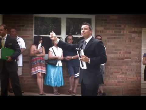 Avalon, Sydney, Australia, Andrew Blake Real Estate, Property auction at 41 Bellevue Ave, Avalon