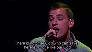 No One Like Our God - Lincoln Brewster