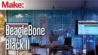 Video Getting Started with the BeagleBone Black download MP3, 3GP, MP4, WEBM, AVI, FLV Mei 2018