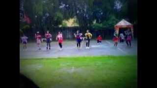 shuffle+break dance SMK MANDIRI CIREBON