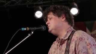 Ron Sexsmith - Nowhere To Go - 3/15/2013 - Stage On Sixth