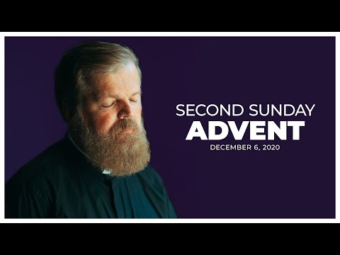 Gospel Reflection For December 6, 2020 | First Second of Advent