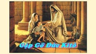 Gap Go Duc Kito