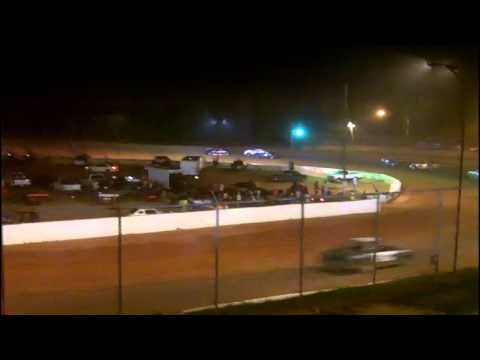 Bomber Feature At Cochran Motor Speedway