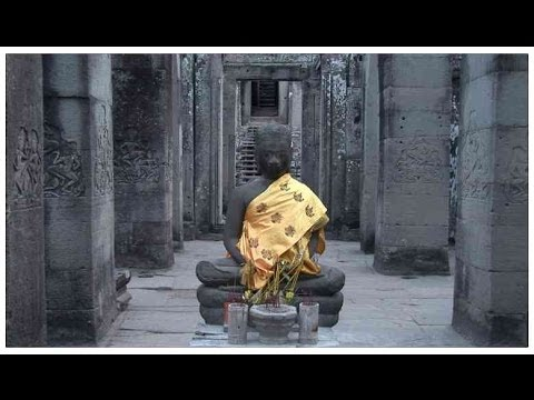 Angkor Wat - Video Production Vietnam - Camera for HISTORY CHANNEL - Cameraman/Videographer Vietnam