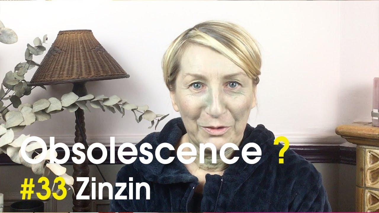 Elisabeth Buffet Obsolescence 33 Zinzin Youtube