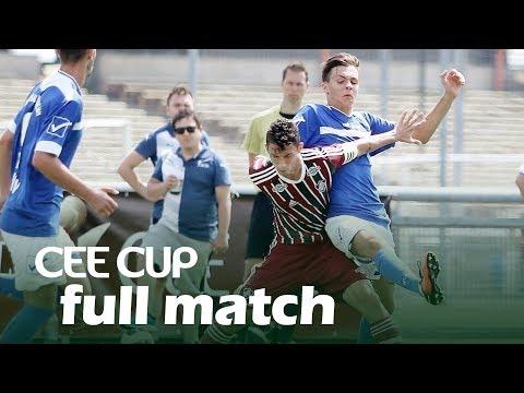 CEE Cup GENERALI 2016 Fluminense FC vs FC Academy Pandev