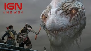 god of war sales top 5 million in the first month ign news