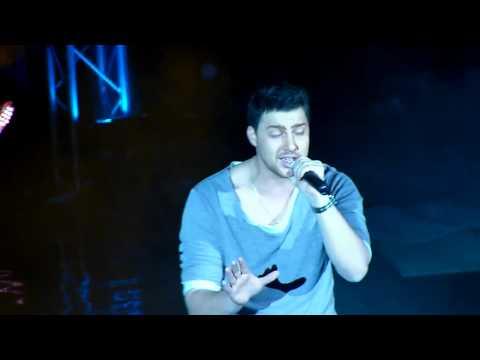 Music video Олег Кензов - Я не забуду