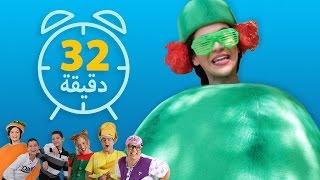 فوزي موزي وتوتي - أغاني مشاهد مضحكة في فيديو متواصل 12
