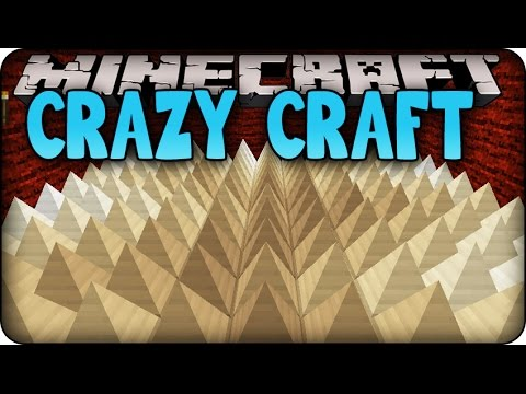 crazy craft little lizard minecraft mods craft 2 0 ep 149 maze 4166